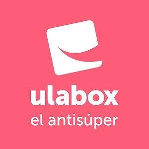 Ulabox squared by ulabox