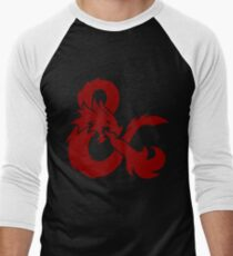DnD logo (Red) T-Shirt