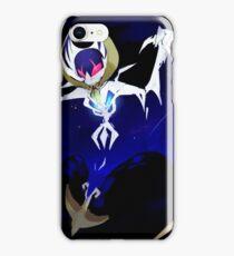 Pokemon: Lunala iPhone Case/Skin
