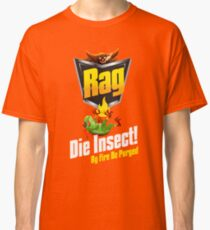 Die Insect! Classic T-Shirt
