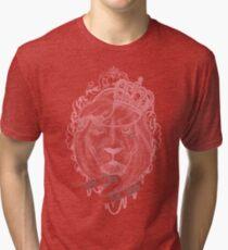 Liontoinette Tri-blend T-Shirt