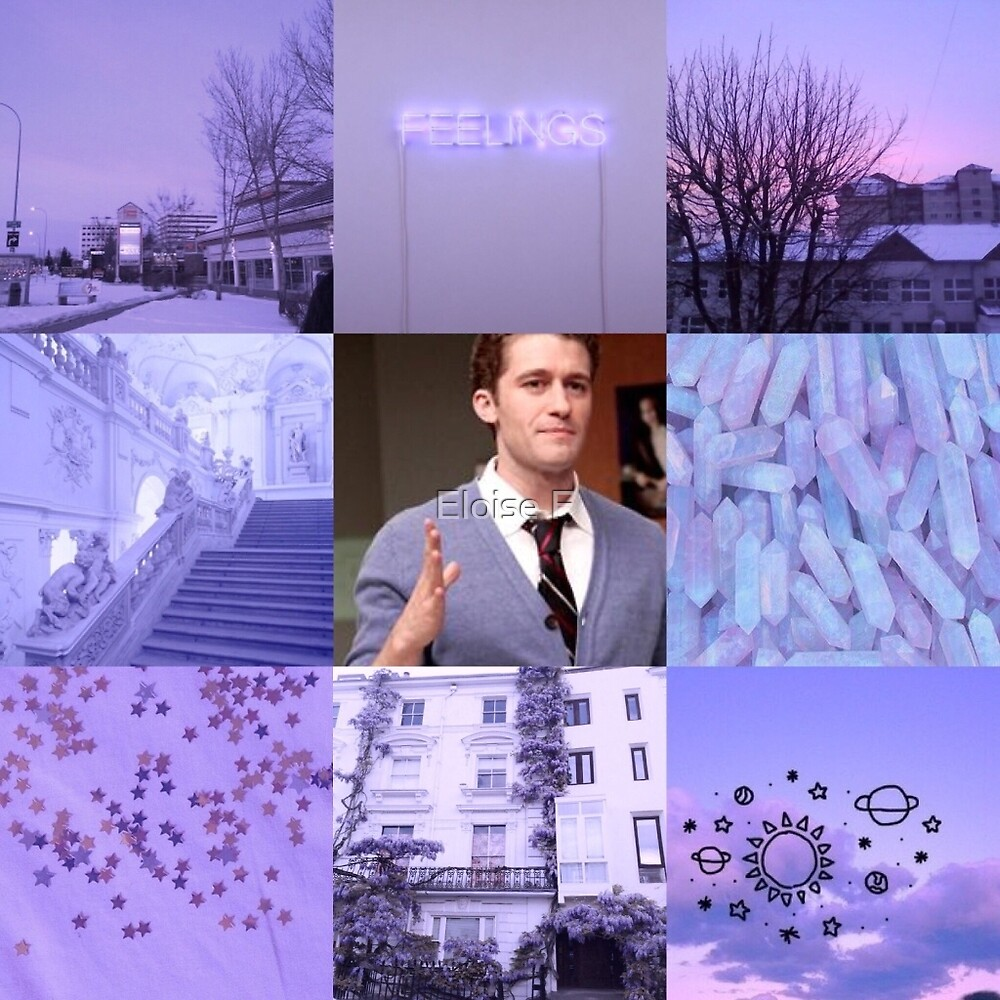 Will Schuester Aesthetic by Eloise F