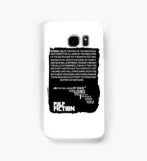 So pulp Samsung Galaxy Case/Skin