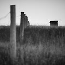 The Fence by IanMcGregor