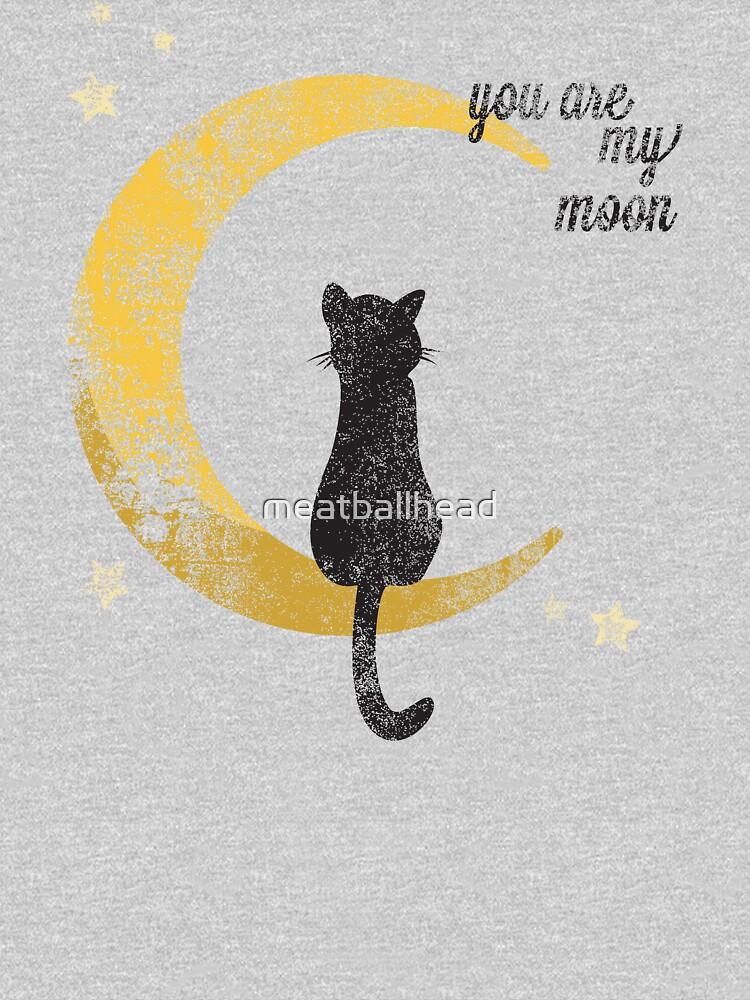 My Moon   Women's T-Shirt