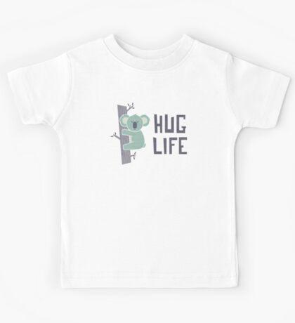 Hug Life Kids Clothes
