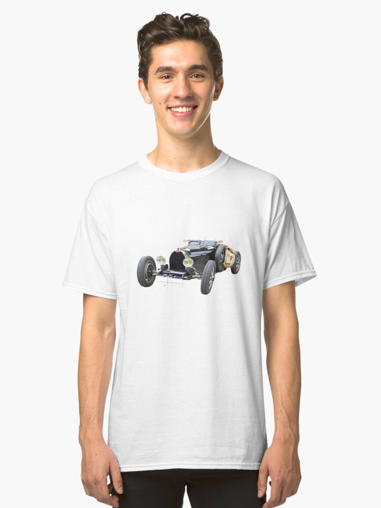 Old Timer Classic T-Shirt Front