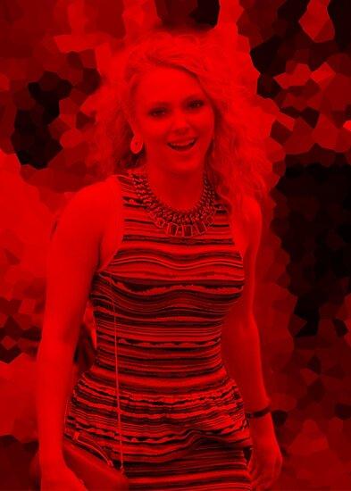Anna Sophia Robb - Celebrity by Powerofwordss