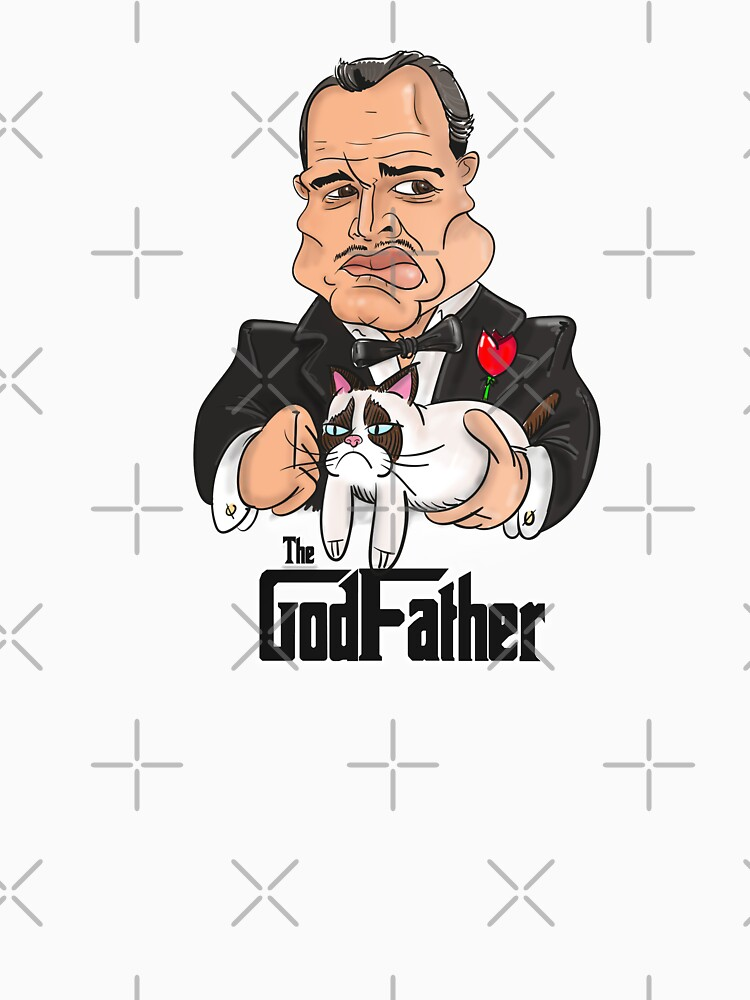 The Godfather by fer3407xzhtvz8