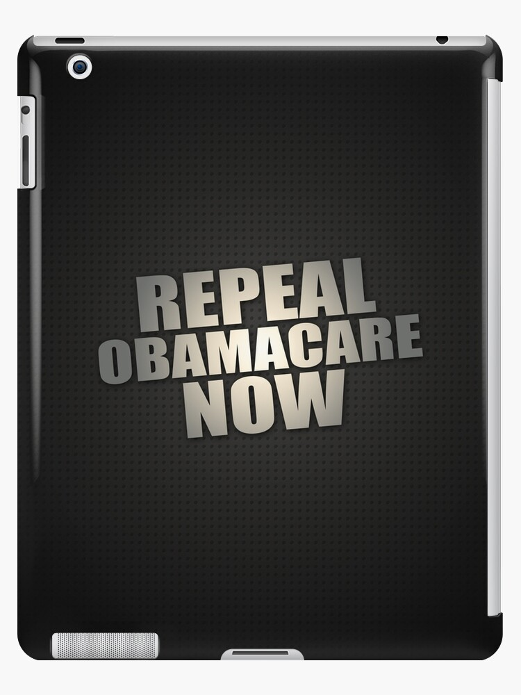 Repeal Obamacare Now by morningdance