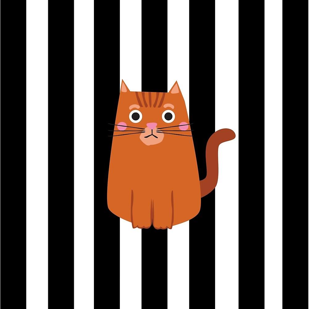 Cat!! by MallsD