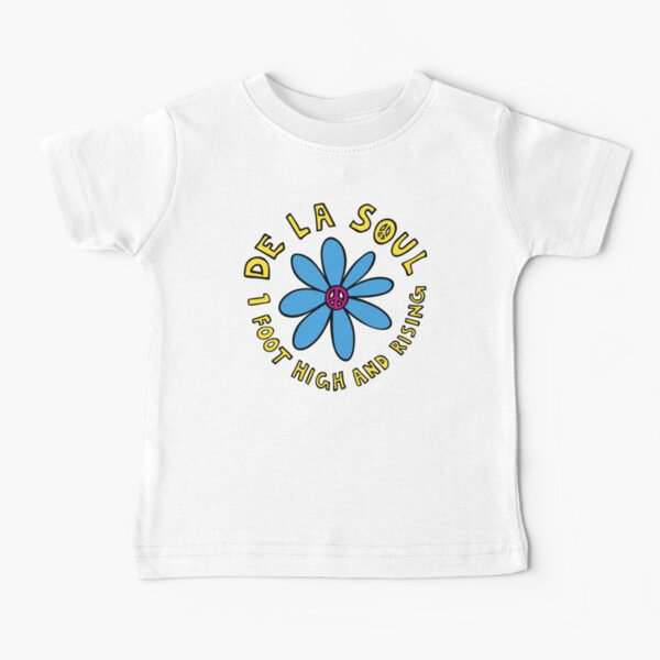 1 Foot High and Rising Baby T-Shirt