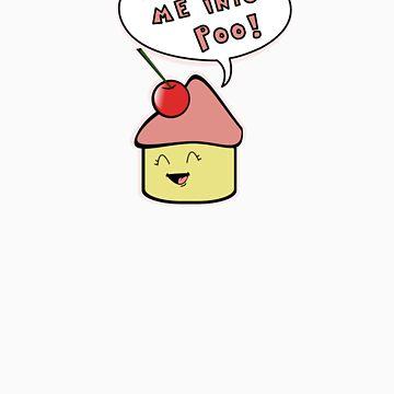 Poo-Cake by aws85