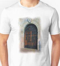 Alamo Door Unisex T-Shirt