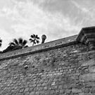 The City Wall   #CartagenaSpain   @ag_exposed by agentgreen