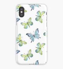 Eliška Ready Designs iPhone Case/Skin