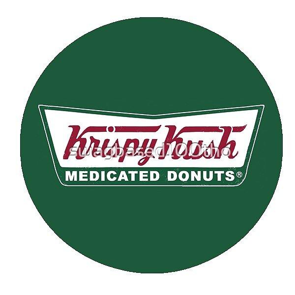 Krispy Kush by swagbased100tho