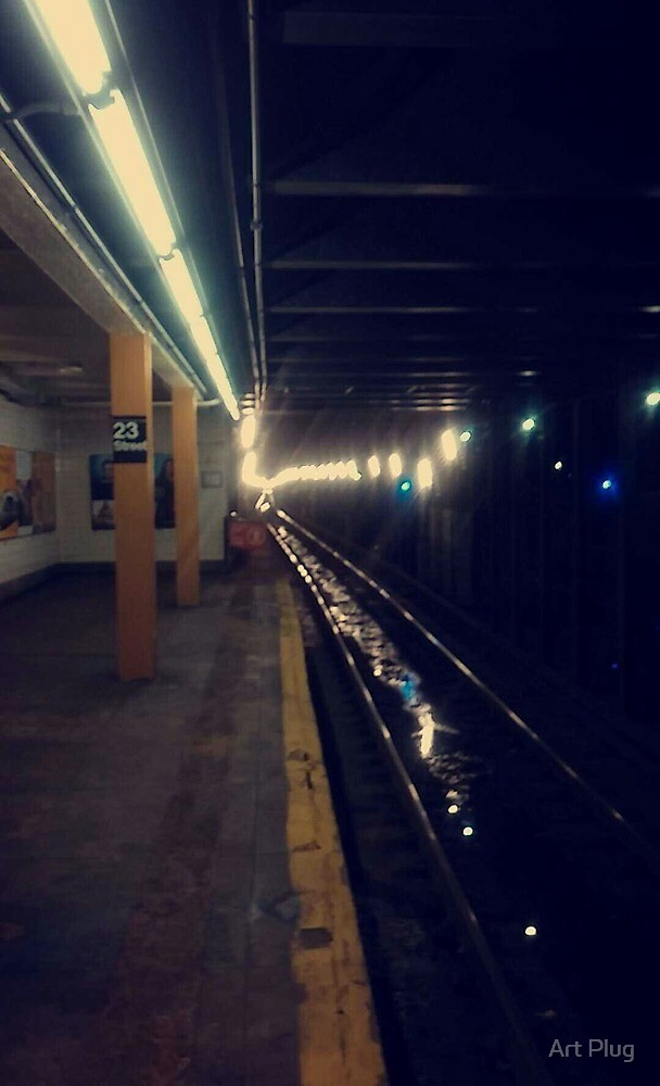 STATION by $unny R.