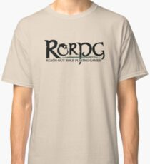 RORPG Branded Items Classic T-Shirt