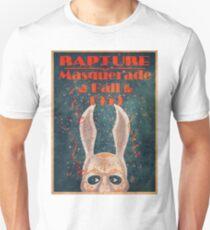 Bioshock - Masquerade ball 1959 Unisex T-Shirt