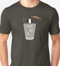 Penguin on the rocks T-Shirt