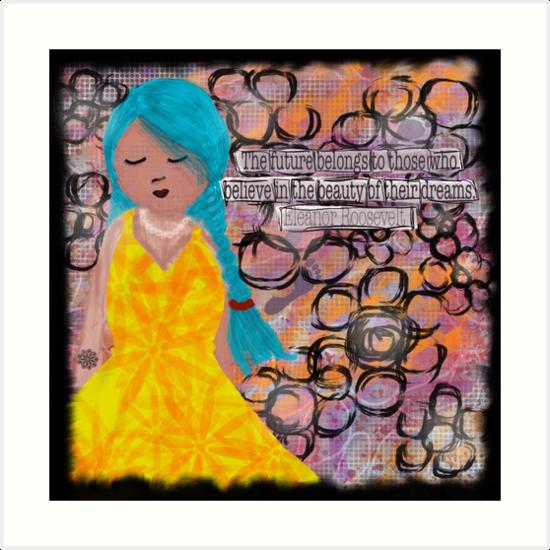 Dreams by TangleBoBangle