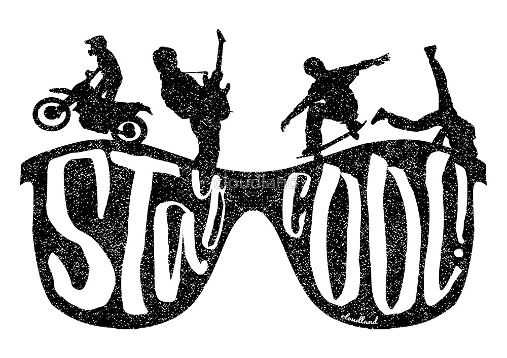 Stay Cool by cloudland
