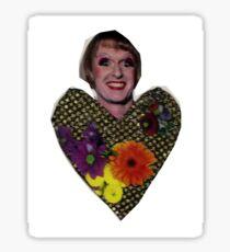 Grayson Perry Sticker