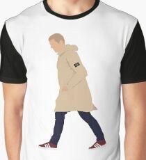 Pete Dunham inspired Hooligan Graphic T-Shirt