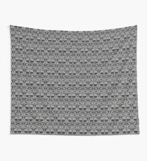 Winter knit  Wall Tapestry