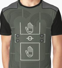Breaching Charge Set Graphic T-Shirt