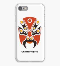 Peking Opera iPhone Case/Skin