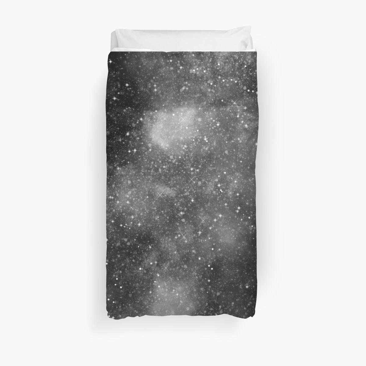 Black Galaxy by FlargahBlargh