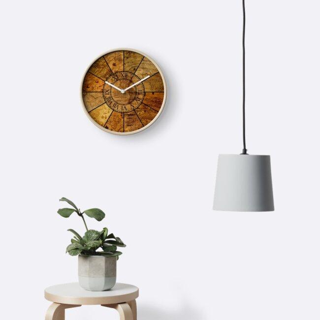 clock by MihailoKimi