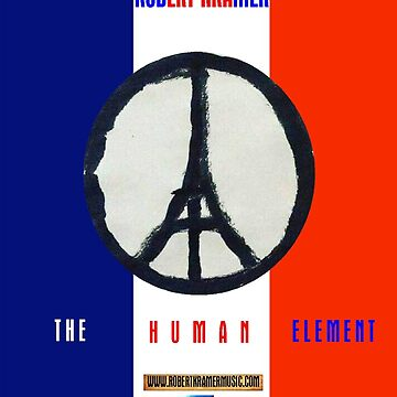 Robert Kramer - The Human Element by robertkramer