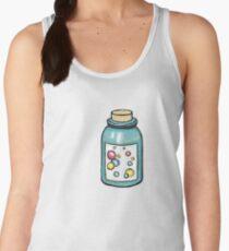 Bottle bubble Women's Tank Top