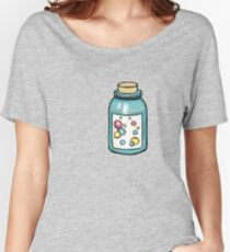 Bottle bubble Women's Relaxed Fit T-Shirt