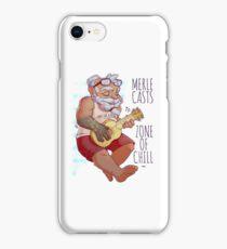 Merle - The Adventure Zone iPhone Case/Skin