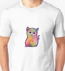 Groovy Cat Unisex T-Shirt