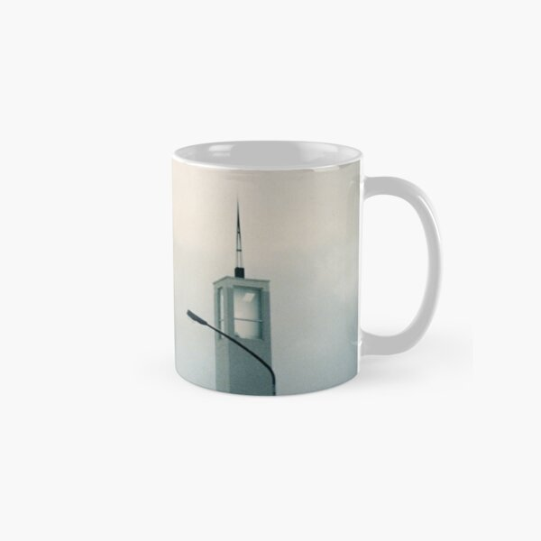 Church Tower Classic Mug