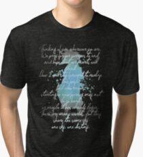One Sky One Destiny Tri-blend T-Shirt