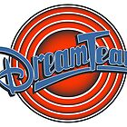 Dream Team by jaxrobyn