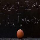 Egg and Formula by Antonio Arcos aka fotonstudio