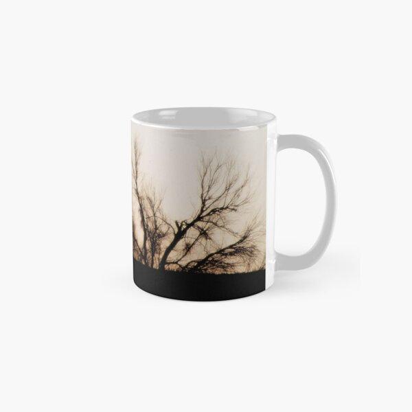 Kathula Sunset Classic Mug