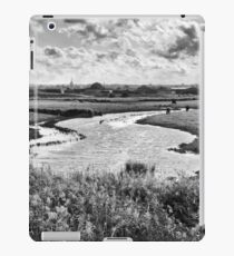 Ham Marshes iPad Case/Skin
