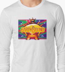 EarthBound (SNES) Long Sleeve T-Shirt