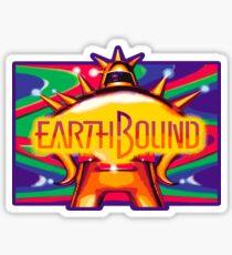 Pegatina EarthBound (SNES)
