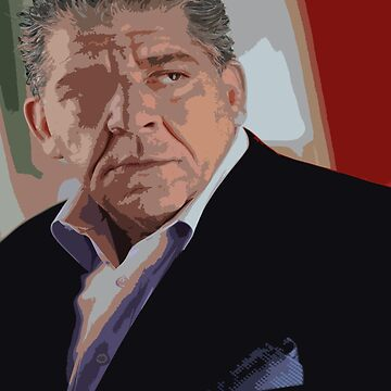 Joey Diaz T-Shirt  by Thebroarchive