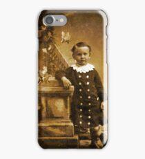 Childhood iPhone Case/Skin