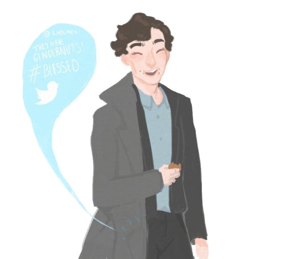 Sherlock Season 4 TST by ice-cold